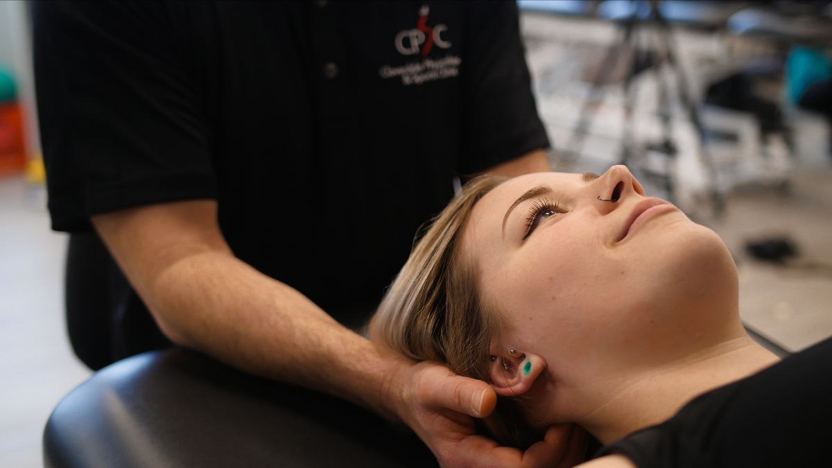Understanding Common Neck Injuries | Cloverdale Physio Clinic Surrey