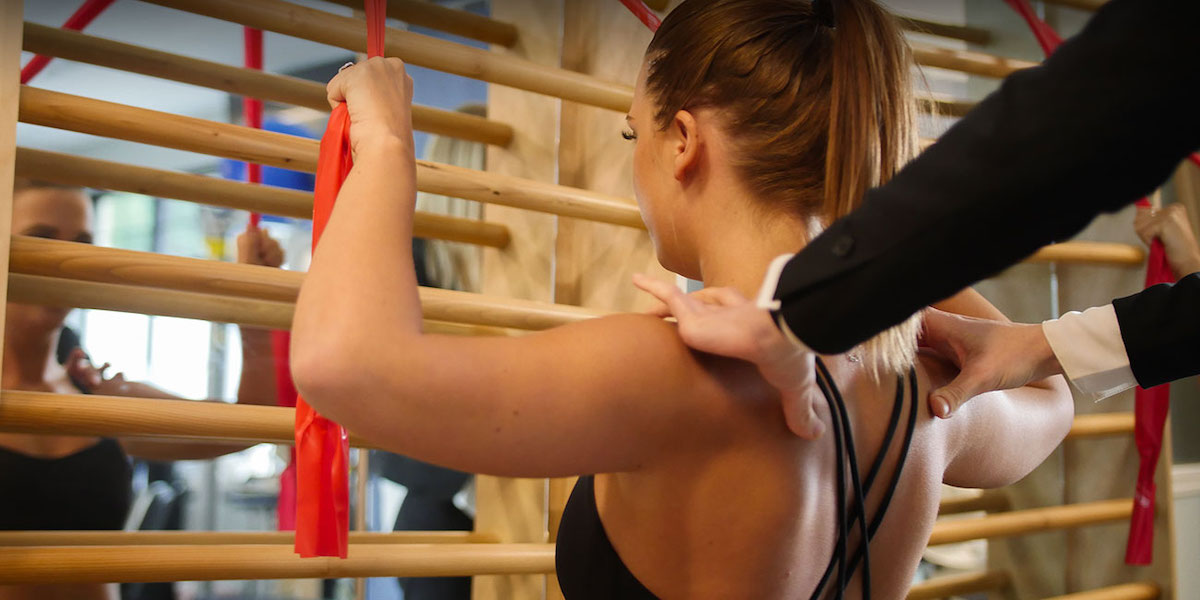 Correct Posture Therapy | Cloverdale Physiotherapy and Sports Injury Clinic