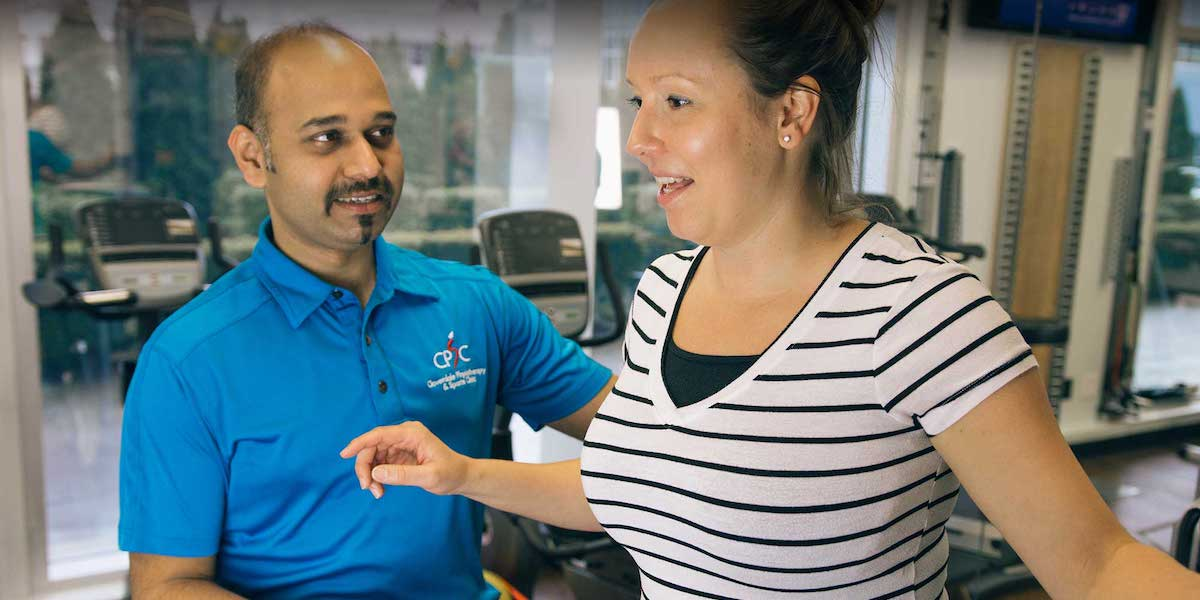 Surrey Nordel Physiot | Poor Posture Therapy | Cloverdale Physiotherapy and Sports Injury Clinic