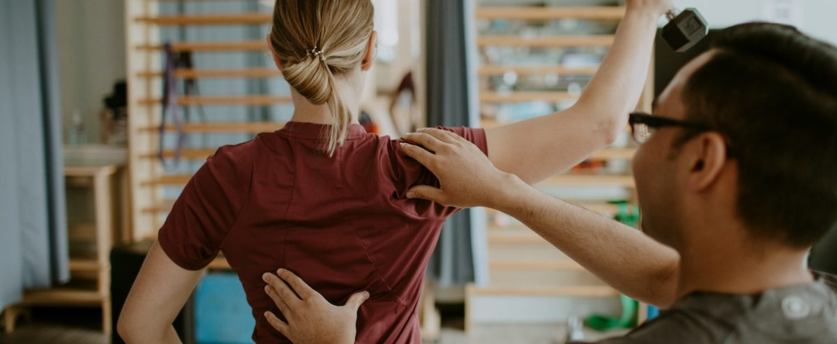 Work Place Injuries Therapy   Cloverdale Physiotherapy and Sports Injury Clinic